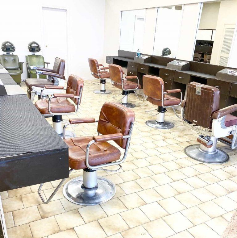 Kean's Hairstyling